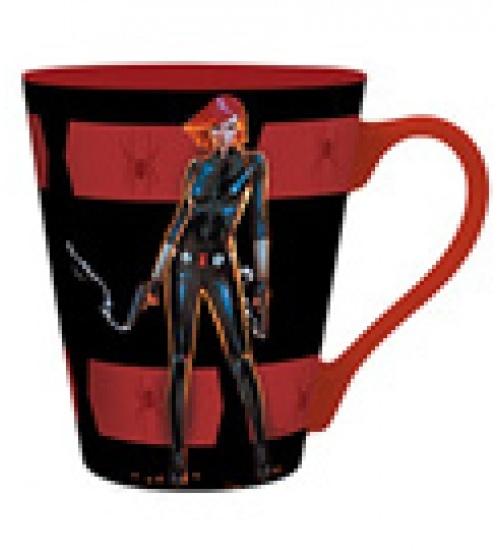 Tazza marvel : black widow (ax2)