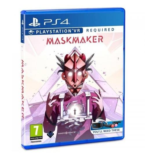 Maskmaker (vr)