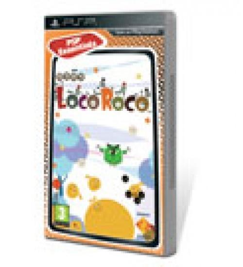 Locoroco essentials