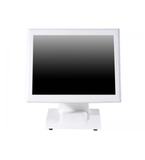 Pc pos yashi i3 4gb 120ssd 15touch display cortesia tast mouse bianco