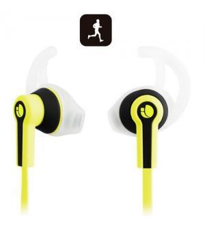 Ngs headphone sport racer yellow ean 8435430605457