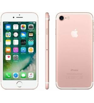 Iphone 7 256gb ricond. rose gold grado a garanzia 1y/ 3 mesi batt