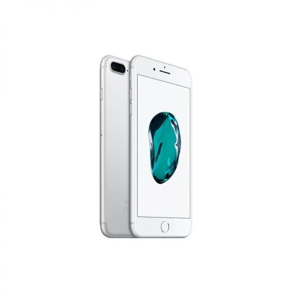 Iphone 7 32gb ricond. silver grado a garanzia 1y/ 3 mesi batt