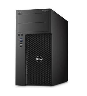 Workstation refurbished xeon 16gb 240ssd w10pupd dell t1700 scheda grafica 1gb