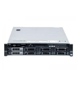 Server ref dell r720 2xe5-2660 32gb 32gb ddr3ecc