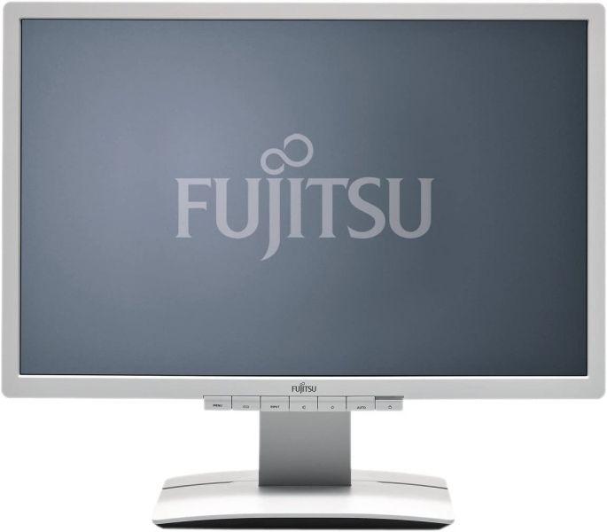 Monitor 22 refurbished fujitsu b22w-6/7 led dvi/vga 16/10 led