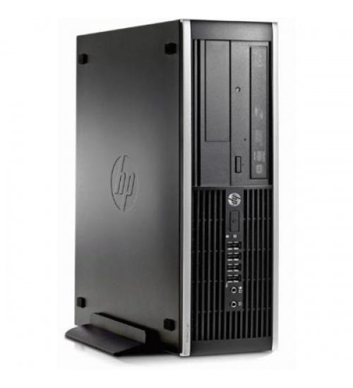 Pc refurbished e8400 4g 250g coa w7p fd e8400 2core dvd sff hp6000