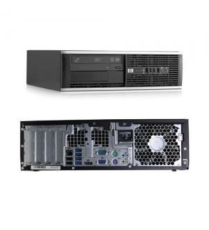 Rigenerato comp. ref-hp0074 hp6300 sff i3/8gb/500gb/vga/fd/dvd coa w7p