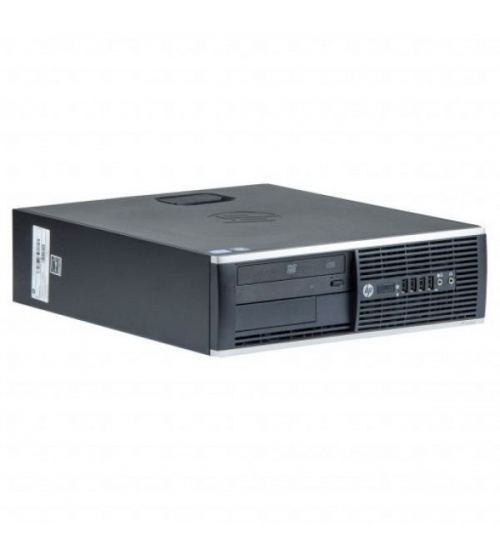 Pc refurbished i7 8g 500g coa w7p fd sff i7-3770 dvd hp8300