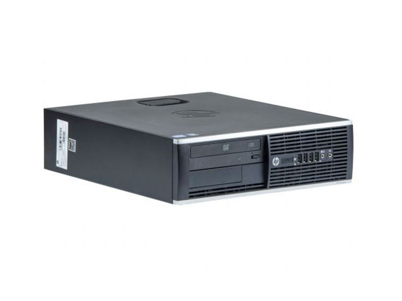 Pc refurbished i7 8g 500g coa w7p fd sff i7-3xxx dvd hp6300