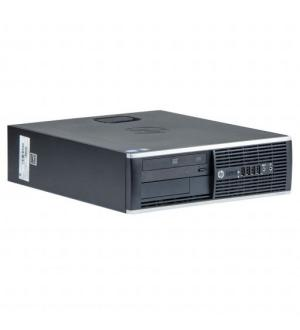 Pc refurbished i7 8g 500g coa w10p upd sff i7-3xxx dvd hp6300 con ssd 240