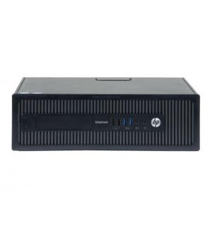Pc refurbished i5 4g 500g mar  w10p  sff i5 45xx 800 g1 dvdrw