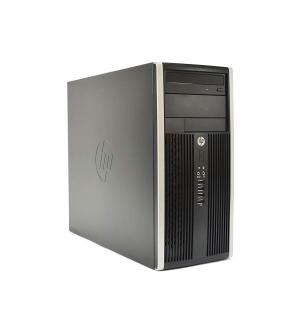 Pc refurbished i5 4g 320gb  w7p coa usdt i5 3470s  elite 8300 no dvd