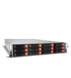 Server ref gateway gr180f1 e5620 rack 3x2gb no