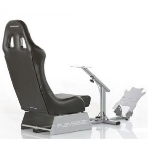 Playseat evolution black racing seat