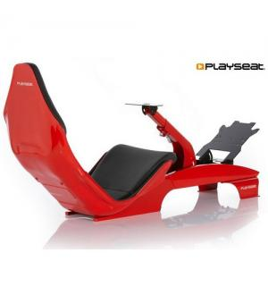 Playseat f1 red racing seat rf.00046 (due scatole)