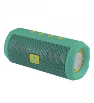 Ngs speaker roller tumbler mint 6w bluetooth radio-usb