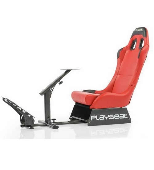 Playseat evolution red edition racing