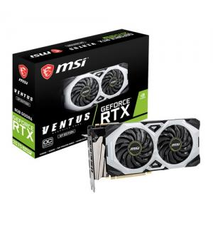 Scheda video msi geforce rtx 2070 super ventus gp oc 8gb gddr6