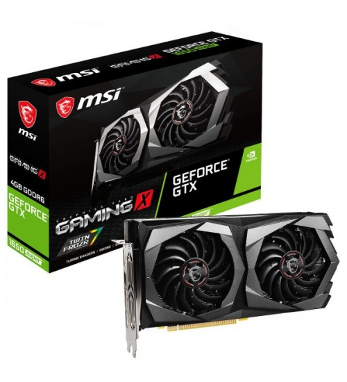 Scheda video msi nvidia rtx 2060 super gmg x 8gb ddr6 1hdmi 3dp atx 175w