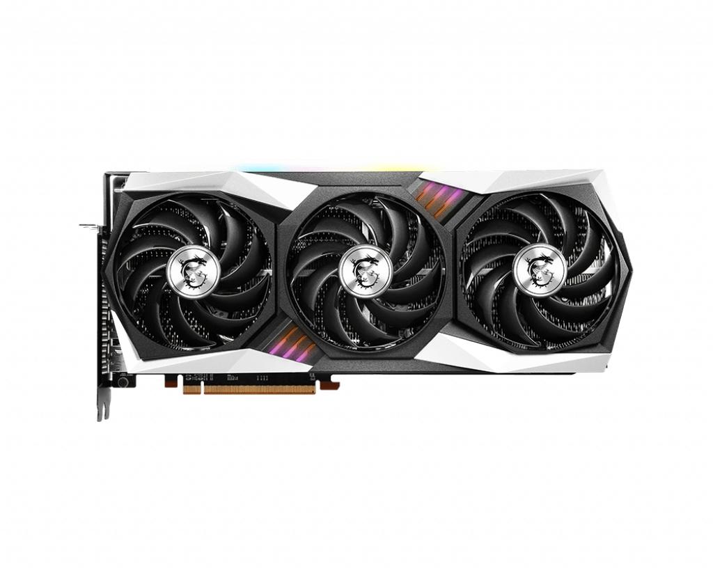 MSI Radeon RX 6800 GAMING X TRIO 16G AMD 16 GB GDDR6