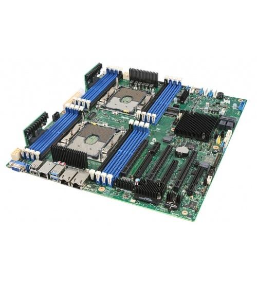 Intel svr mb stp base single