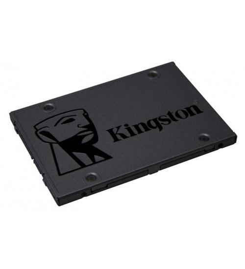 Ssd 2,5 120gb sata iii a400 kingston memoria nand tlc 7mm
