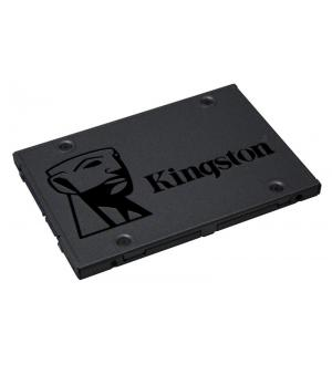 Ssd 2,5 480gb sata iii a400 kingston memoria nand tlc 7mm