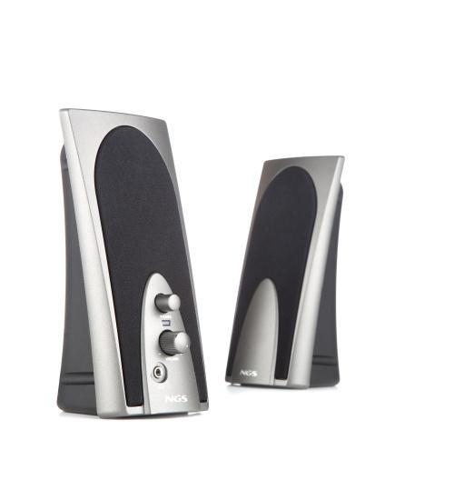Ngs speaker 2.0 alte prestazioni multim. ean 8436001290034