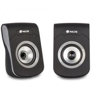 Ngs speaker sb250 multimediale 2.0 6w usb