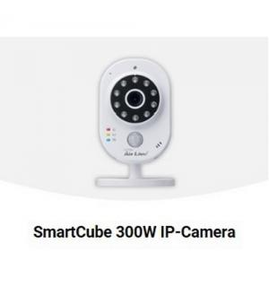 Airlive sc-300w ip camera 3mp (mobile - cloud - video - sd) z-wave plus