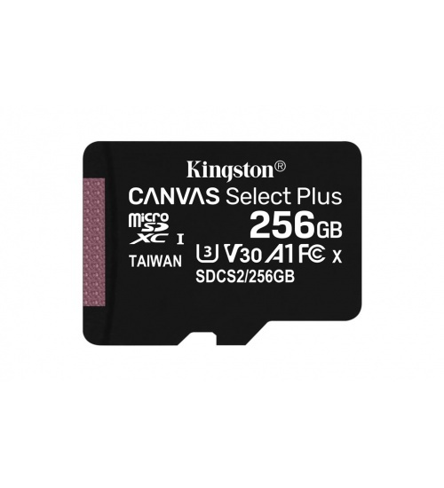 Kt 25gb msdhc cl10 canvas se p