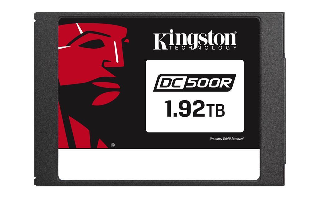 Kt 1.92tb ssd dc500r 2.5