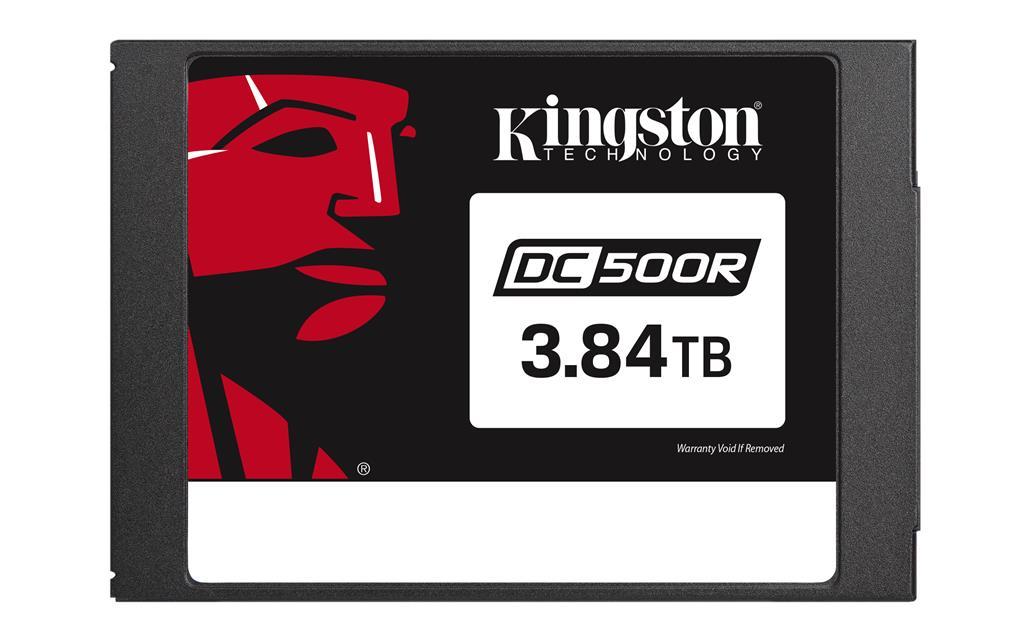 Kt 3.84tb ssd dc500r 2.5