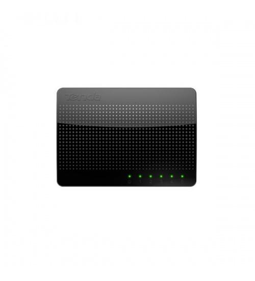Switch 5p gigabit tenda