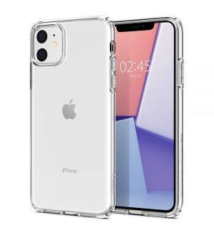 Custodia iphone 11 liquid crystal clear