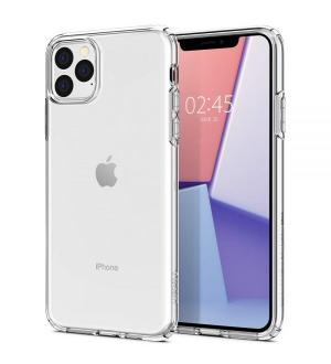 Custodia iphone 11p liquid crystal clear