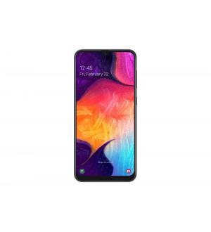 Smartphone samsung galaxy a50 6,4 black 128gb+4gb dual sim italia