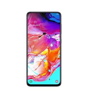 Smartphone samsung galaxy a70 6,7 white 128gb+6gb dual sim