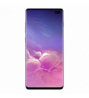Smartphone samsung galaxy s10+ 6,4 black 128gb+8gb operatore