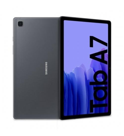 Tablet samsung galaxy tab a7 10.4 oc/3gb/32gb/8mp/and10 lte gray
