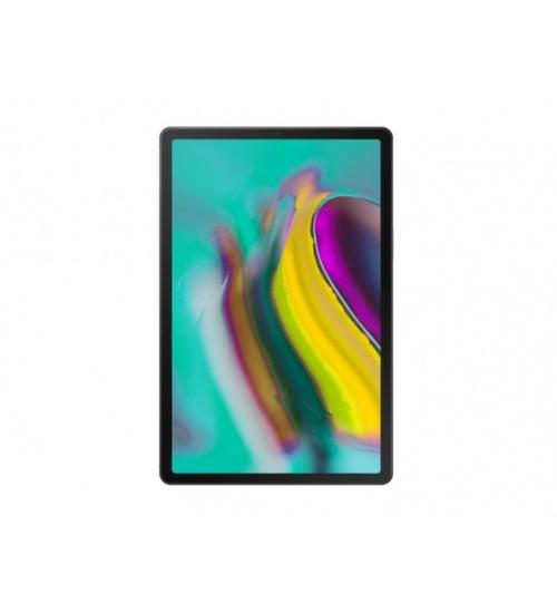 Tablet samsung galaxy tabs5e 10.5bk oc/64gb/4gb/13mp/biom/knox/and9 wfi