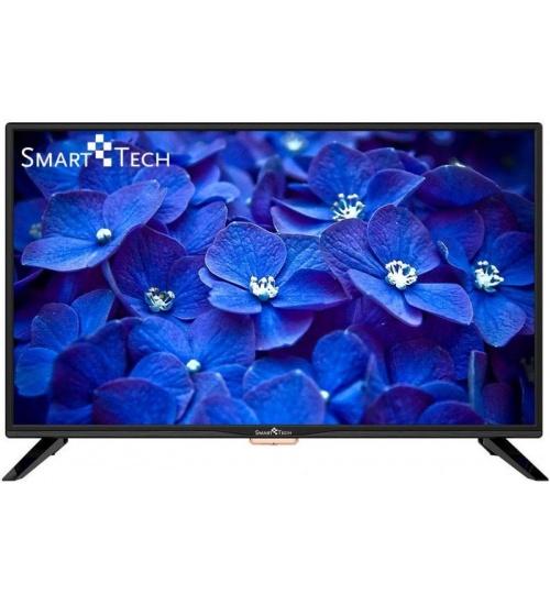 Tv 32 smartech hd ready 3000:1 dvb t2/c/s- 3x hdmi,vga,h265