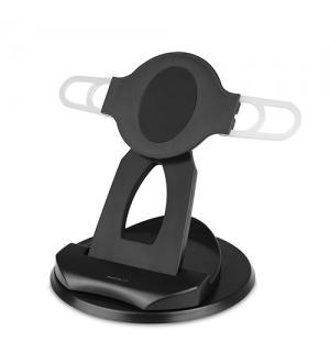 Supporto stand a strappo ipad/table macally