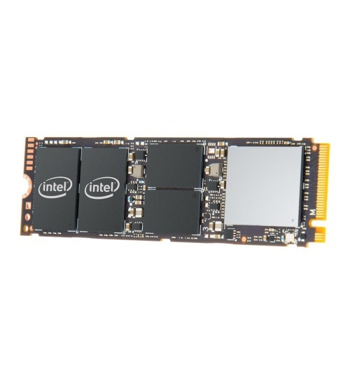 Intel ssd 760p 256gb m2 single