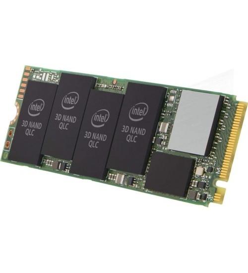 Intel ssd 665p 1tb m.2 single