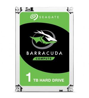Hard Disk 3,5 1tb 7200rpm 64mb barracuda sata3 seagate