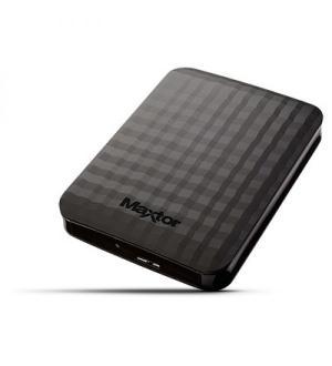 Hd ext 2,5 1tb maxtor m3 usb3 ret portable black retail
