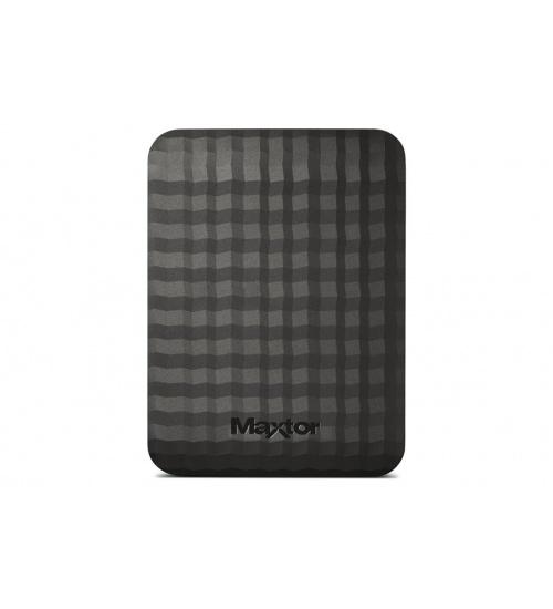 Seagate - hard disk portatile maxtor m3 portable 1 tb interfaccia usb 3.0 nero