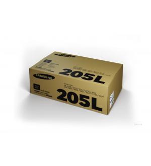 Toner hp nero per ml-3310nd/3710nd 5000 pg mlt-d205l/els